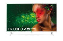 LG 43UM7390PLC, televisor UHD más completo de lo que parece
