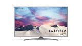 LG 43UM7600, una Smart TV con IA y el Asistente de Google integrados