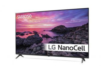 LG 49SM8050, panel de nanopartículas al mejor precio