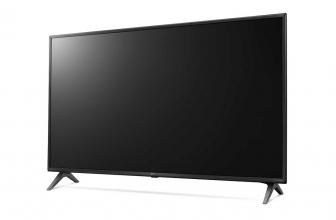 LG 49UM7100, un TV UHD que cumple con las exigencias actuales