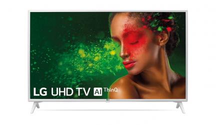 LG 49UM7390PLC, la TV que se convertirá en el cerebro de tu hogar