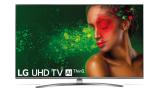 LG 50UM7600PLB, un Smart TV de prestaciones asombrosas