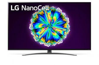 LG 55NANO866NA, un revolucionario TV NanoCell para disfrutar jugando