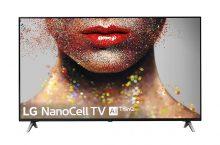 LG 55SM8500PLA, una Smart TV 4K con tecnología NanoCell