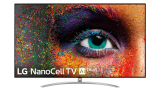 LG 55SM9800, Smart TV de altos vuelos con un sonido espectacular