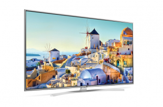 Análisis de LG 55UH770V, televisor 4K con Quantum Display