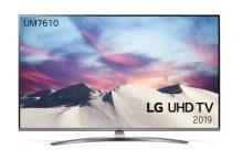 LG 55UM7610, una TV para presumir del nuevo estándar de alta definición