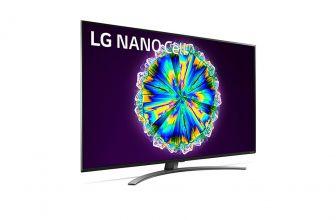LG 49NANO866NA, la serie más atractiva para este 2020