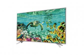 Análisis de LG 60UH650V, televisor con UltraHD y HDR