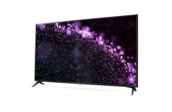 LG 60UM7100, la gran pantalla que necesita el salón de casa