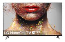LG 65SM8500PLA, un televisor de gama alta a precio accesible