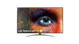 LG 65SM9010, más que un TV es el auténtico cine en casa