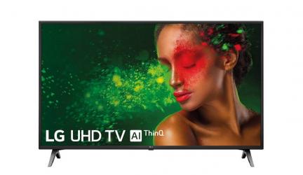 LG 65UM7100PLB, mucho más que un televisor grande