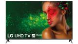 LG 65UM7510PLA, un Smart TV con unas dimensiones enormes