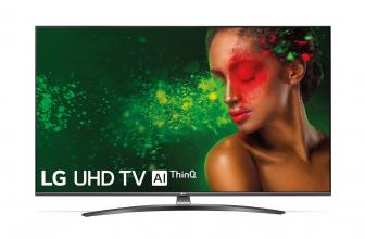 LG 65UM7660PLA, un TV UHD que tiene todo lo que necesitas