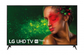LG 70UM7100PLA, SmartTV de gran formato y ajustado precio