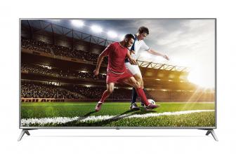 LG 70UU640C, una tele diseñada para diversos entornos empresariales