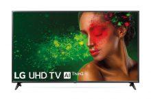 LG 75UM7000PLA, una espectacular televisión de 75 pulgadas con IA