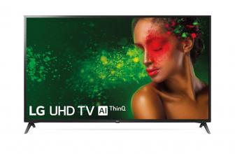 LG 75UM7110PLB, una inmensa experiencia entre los TVs UHD