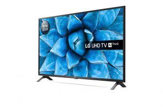 LG 65UN73006LA, un televisor único para el gaming y entretenimiento