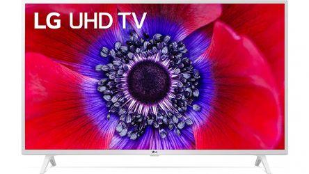 LG 49UN7390, un televisor económico con funciones de nivel premium