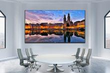 LG LED All-in-One: la pantalla especial para salas de reuniones