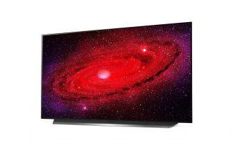 LG OLED48CX6LA: 5 razones para comprar esta impresionante SmartTV