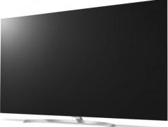 LG OLED55B7V, WebOS 3,5 y 4 puertos HDMI