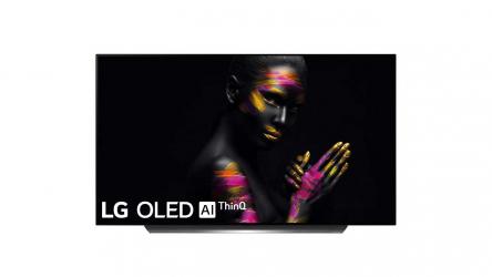 LG OLED55C9MLB, un espectacular panel con negro puro
