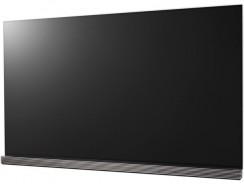 LG OLED65G6V, gama alta con 4K HDR y sonido de 60 watios