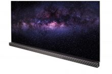 ¿Qué tiene de especial el LG OLED77G6P para valer 25.000 dólares?
