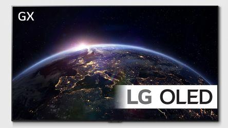 LG OLED77GX6LA, para tener una experiencia de televisión evolutiva