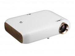 LG PW1500G, un proyector ideal tanto para usar en casa como en el aula