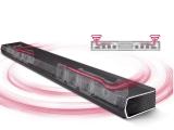 LG SH6, Barra de sonido con Bluetooth y 150 Watios
