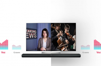 LG SK4D, un altavoz que cubre todas las necesidades