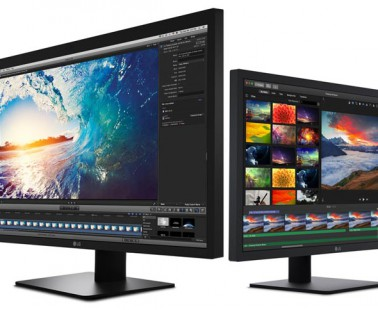 LG UltraFine 5K, el mejor monitor para MAC