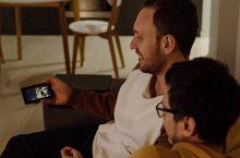 Las razones por las que cada vez vemos menos la tele en el televisor