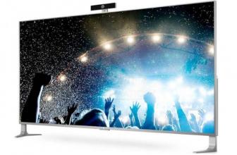 LeEco SuperTV X4-50 y X4-50 Pro, nuevos televisores chinos low cost