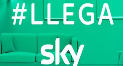 Sky aterriza hoy en España con una nueva oferta de contenidos