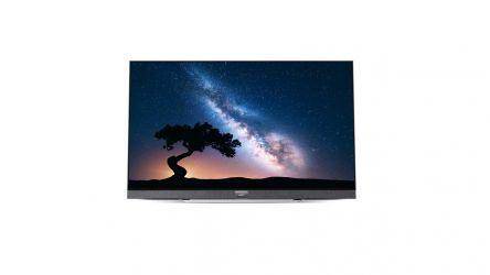 Metz 65S9A62A, un televisor gama alta que viene a sorprendernos