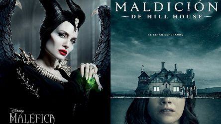 8 películas de Halloween en Netflix, Apple TV y Disney+ con tecnología Dolby