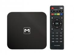 Metronic 441208, una sencilla Android TV-Box