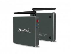 Beelink AP34, interesante TV-Box con Windows 10