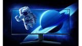 Ya puedes comprar el monitor Gaming Curvo Xiaomi