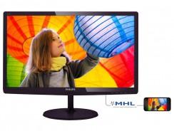 Philips 247E6LDAD, un completo monitor Full HD