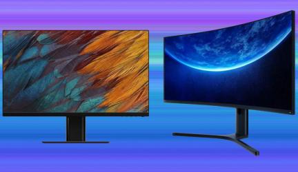 Los monitores Xiaomi se lanzan al mercado ¡y son muy competentes!