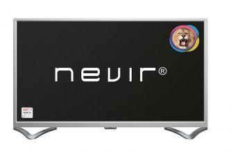 Nevir NVR-7706-32RD2, televisor HD que destaca por su buen contraste