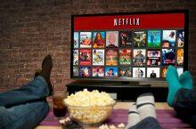 Menos de 1000 títulos disponibles en el Netflix español