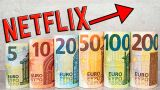 Netflix sube el precio en Europa
