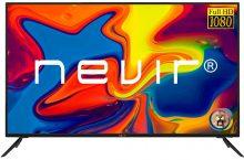 Nevir NVR-7428-50FHD-N, un TV completo a precio competitivo